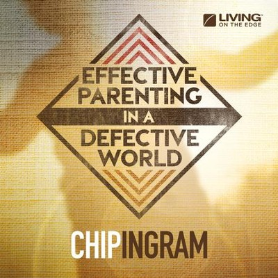 Effective Parenting Study Guide - 5 Pack   -     By: Chip Ingram