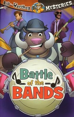 #9: Battle of the Bands   -     By: Dean Anderson