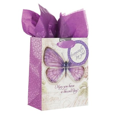 May You Have A Blessed Day Giftbag, Small  -