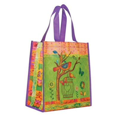 May Your Day Be Blessed Tote Bag  -