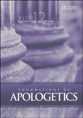 Reasoning From The Scriptures, Vol. 12 - DVD with PDF   -     By: Michael Ramsden