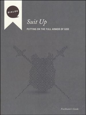 Suit Up: Putting on the Full Armor of God, Facilitator's Guide  -     Edited By: Mike Wonch     By: Mike Wonch(Ed.)