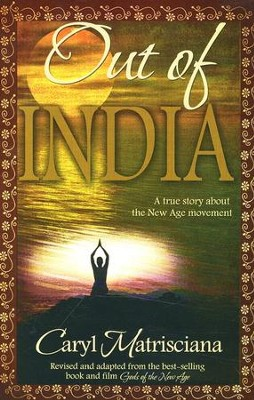 Out of India  -     By: Caryl Matrisciana