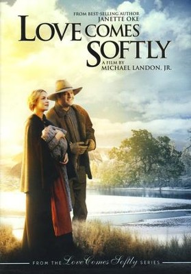 Love Comes Softly, DVD   -     By: Janette Oke