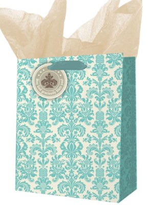 May God Graciously Bless You Gift Bag, Medium  -