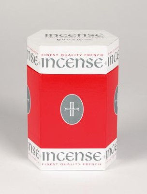 French Incense (1 lb)  -