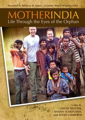 Mother India: Life Through the Eyes of the Orphan, DVD   -