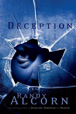 Deception - eBook  -     By: Randy Alcorn