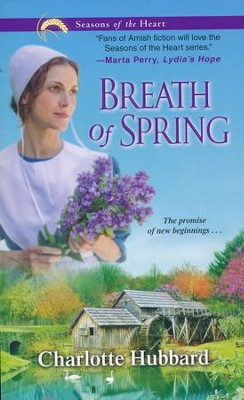 #4: Breath of Spring  -     By: Charlotte Hubbard