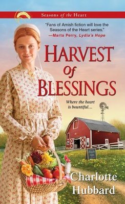 #5: Harvest of Blessings  -     By: Charlotte Hubbard