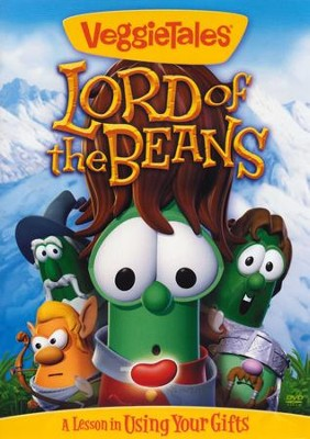 Lord of the Beans  -     By: VeggieTales