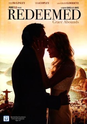 Redeemed, DVD  -