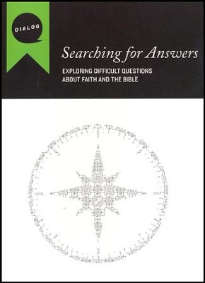 Searching for Answers: Exploring Difficult Questions About Faith and the Bible, Participant's Guide  -     By: Mike Wonch