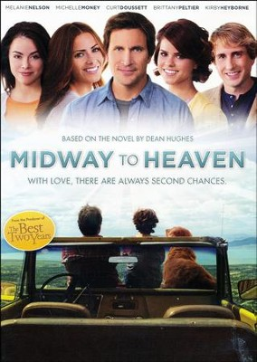 Midway to Heaven, DVD   -