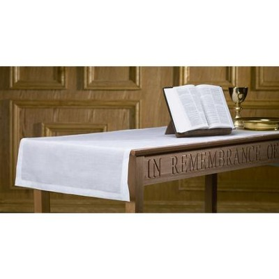 Altar Runner, Poly/Cotton  -