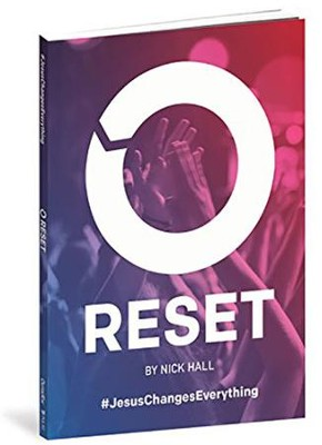 Reset Gift Book   -     By: Nick Hall