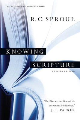 Knowing Scripture - eBook  -     By: R.C. Sproul