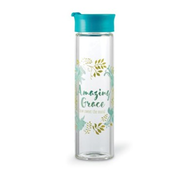 Amazing Grace Water Bottle  -