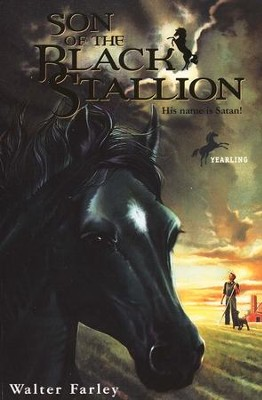 Son of the Black Stallion   -     By: Walter Farley