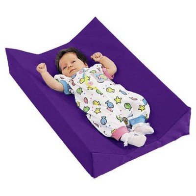 Baby Changer - Purple  -