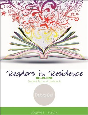 Readers in Residence Volume 1: Sleuth   -     By: Debra Bell
