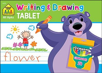 Writing and Drawing Tablet  -