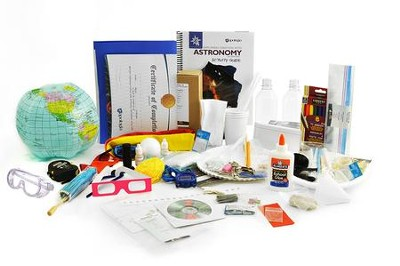 Astronomy 2nd Edition Science Kit   -