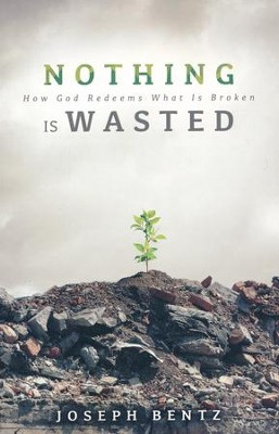 Nothing Is Wasted: How God Redeems What is Broken  -     By: Joseph Bentz