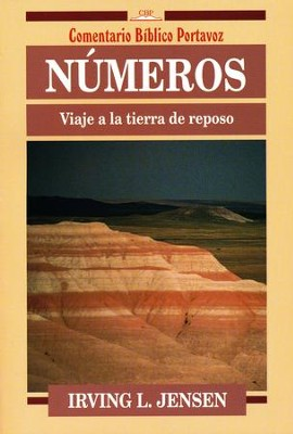 Numeros  -     By: Irving L. Jensen