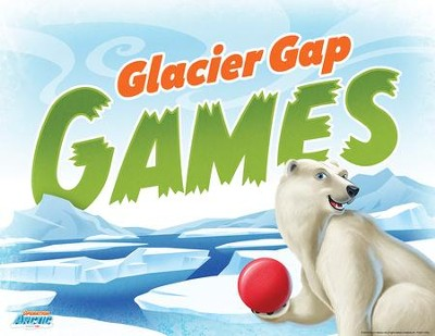 Operation Arctic VBS: Games Rotation Sign   -