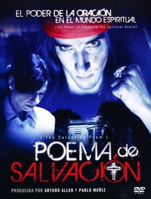 Poema de Salvación  (The Salvation Poem), DVD  -