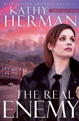 The Real Enemy - eBook  -     By: Kathy Herman