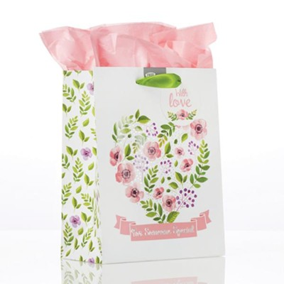 For Someone Special, Gift Bag, Medium  -