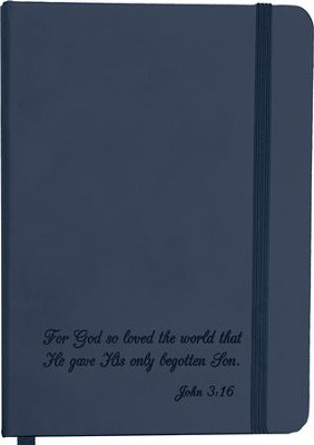 John 3:16 Church Notebook  -