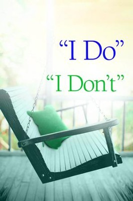 When I Do Becomes I Don't - eBook  -     By: Laura Petherbridge