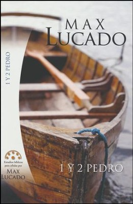 1 y 2 Pedro  (Books of 1 & 2 Peter)  -     By: Max Lucado