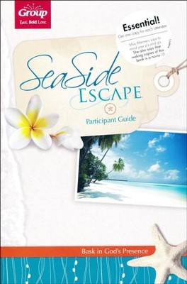 SeaSide Escape Participant Guide  -