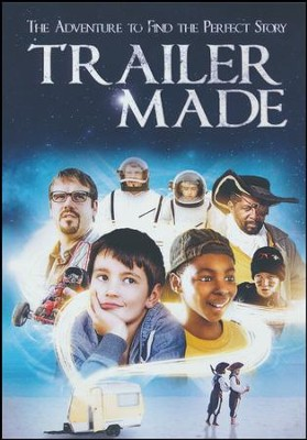 Trailer Made, DVD   -