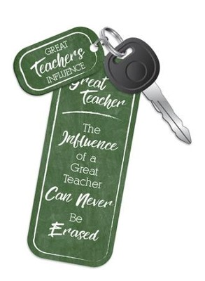 Great Teacher Truth Tag  -