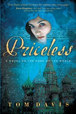 Priceless - eBook  -     By: Tom Davis