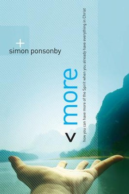 More - eBook  -     By: Simon Ponsonby