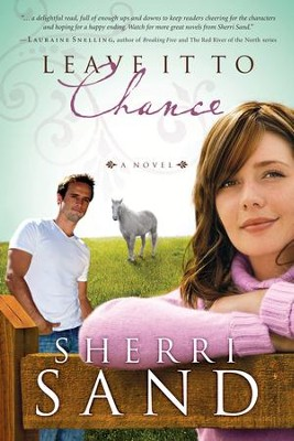 Leave It to Chance - eBook  -     By: Sherri Sand