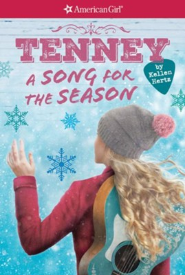 #4: A Song for the Season   -     By: Kellen Hertz