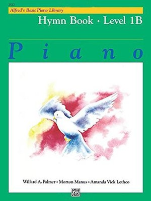 Alfred's Basic Piano Library: Hymn Book 1B  -     By: Willard A. Palmer, Morton Manus, Amanda V. Lethco