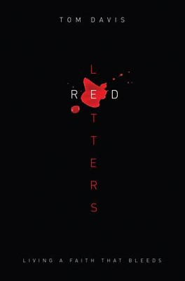 Red Letters - eBook  -     By: Tom Davis