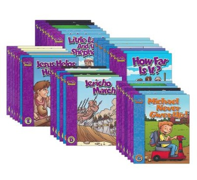 A Reason for Guided Reading: Transitional Library BooK Set (38 Books)  -