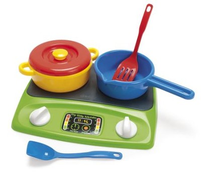Stovetop Cooking Set  -