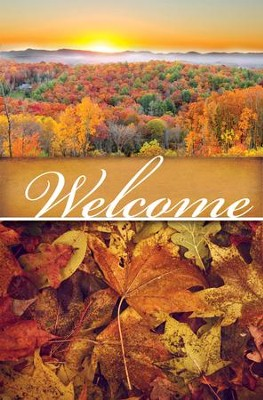 Welcome Fall Bulletins, 100  -