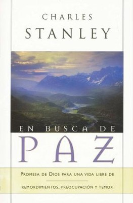 En Busca de Paz  (Finding Peace)  -     By: Charles F. Stanley
