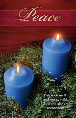 Peace on Earth Bulletins, 50  -